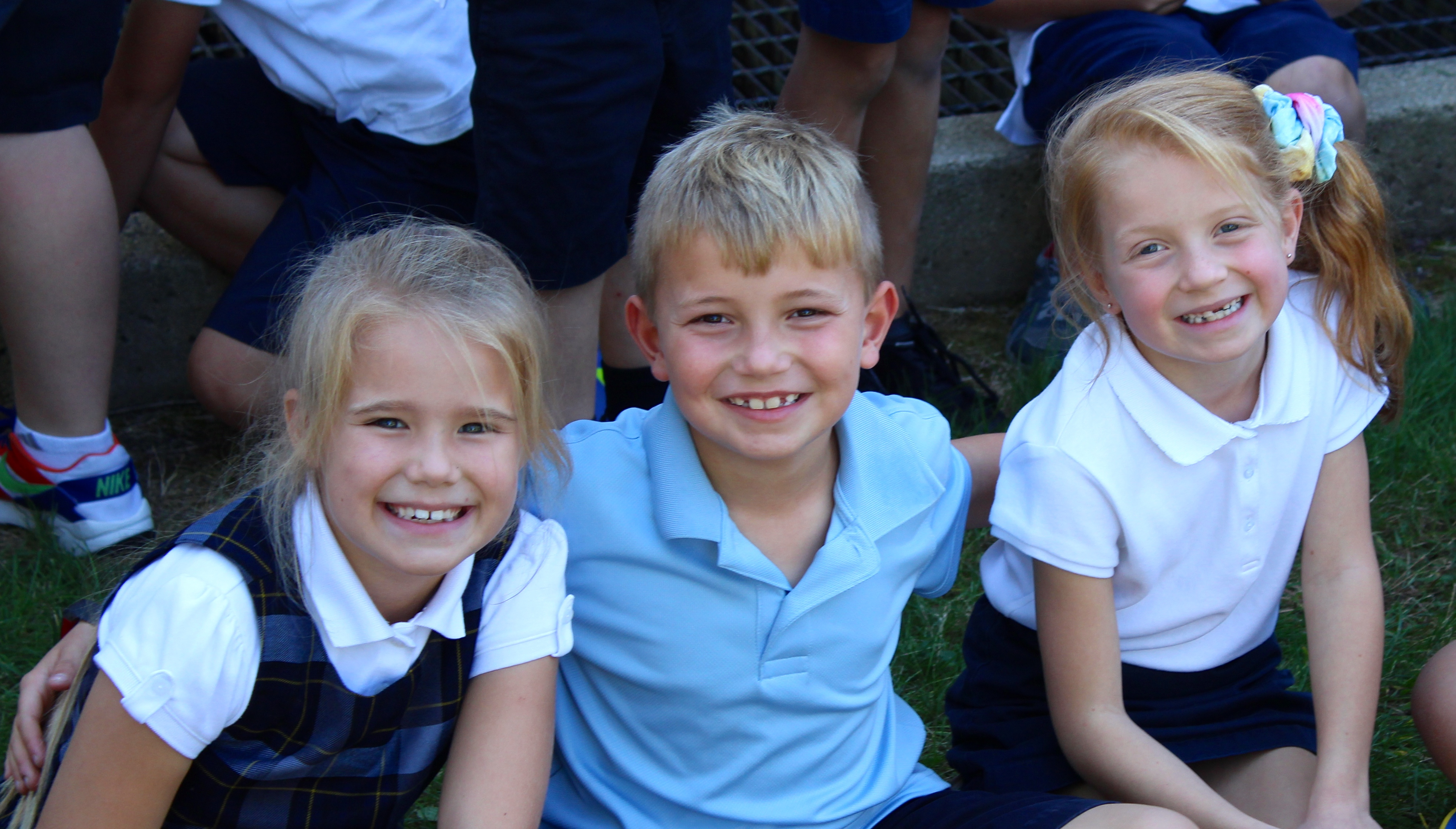St. Charles School Open House
